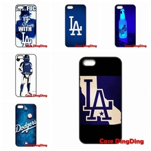 Phone case cover Los Angeles Dodgers Sony Xperia Z Z1 Z2 Z3 Z4 Z5 Premium compact M2 M4 M5 C C3 C4 C5 E4 T3 - Cases Ding store