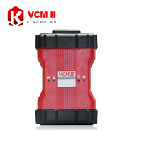 2016 High Quality VCM2 V98 Diagnostic Scanner For FD/mazda VCM II IDS Support Mazda Vehicles IDS VCM 2 OBD2 Scanner By DHL