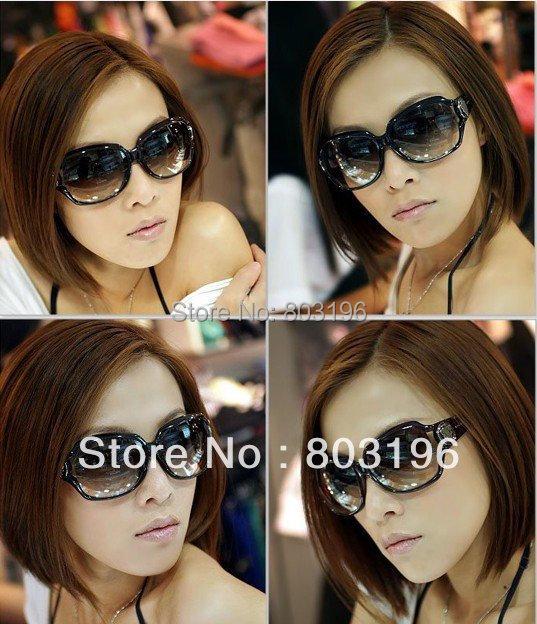 NEW ARRIVAL Free Shipping 10PCS/lot Fashion Super Star Brand Women's Sunglasses Ladies'  designer Glasses