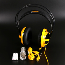 Brand Steelseries Siberia V2 Natus Vincere Gaming Headphones Noise Isolating Headphone Headset +Extension cord+sound card(China (Mainland))
