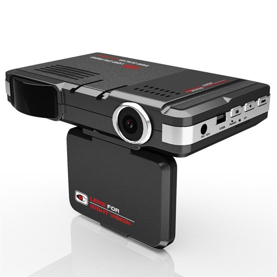 STR850 2 in1 Car DVR Camera Vehicle Camera Video Recorder Dash Cam Registrator Camcorder+Radar Laser Speed detector Night Vision<br><br>Aliexpress