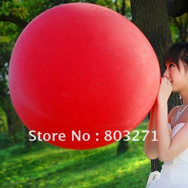 24PCS Latex Balloons,12G/PC,Super large Round Balloons,Party/Christmas/Wedding Decoration Balloons-Free Shipping