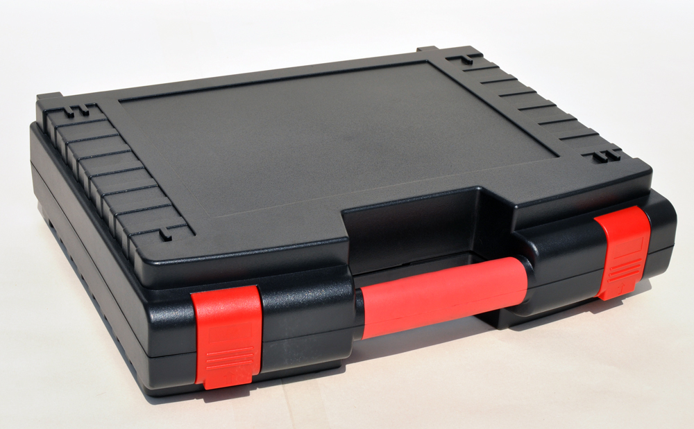 Impact resistant sealed waterproof safety case 220*200*69 mm tool equipmenst encosure box with  Foma Rohs approved  SH45-29