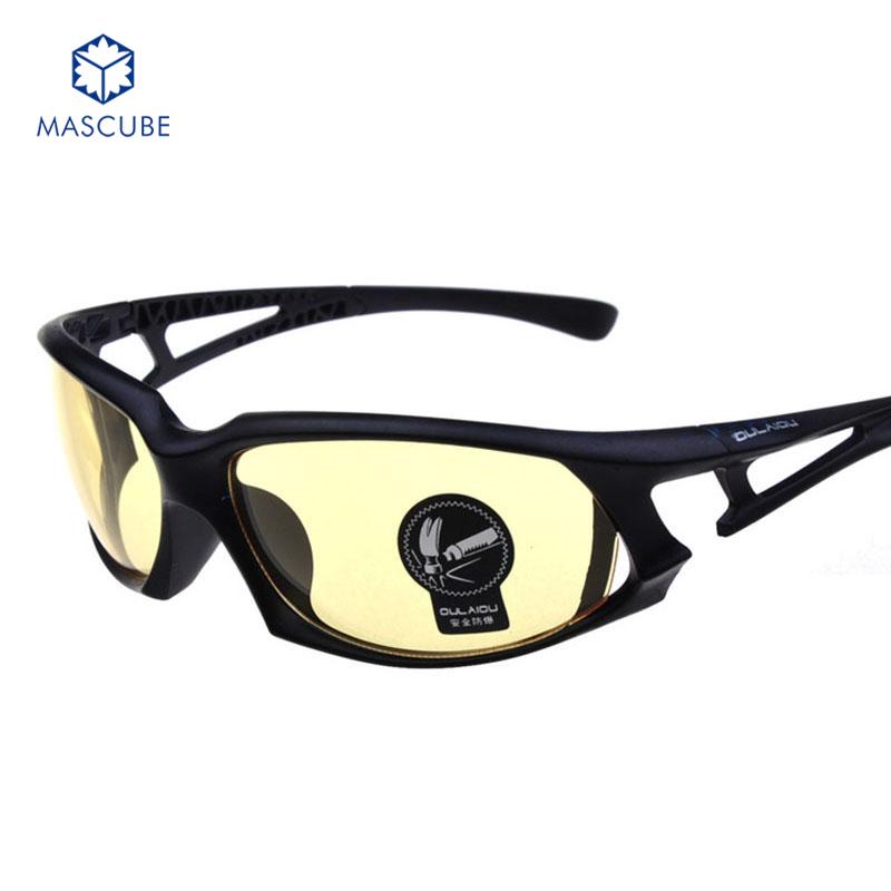 [MASCUBE]Hot Sale Sunglasses Men Full Frame Goggles Eyewear Outdoor Windproof Sport Glasses Casual Sunglasses(China (Mainland))