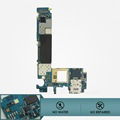 100 Unlock Original Mainboard For Samsung Galaxy S6 Edge Plus G928T Motherboard With Chip Imei Sticker