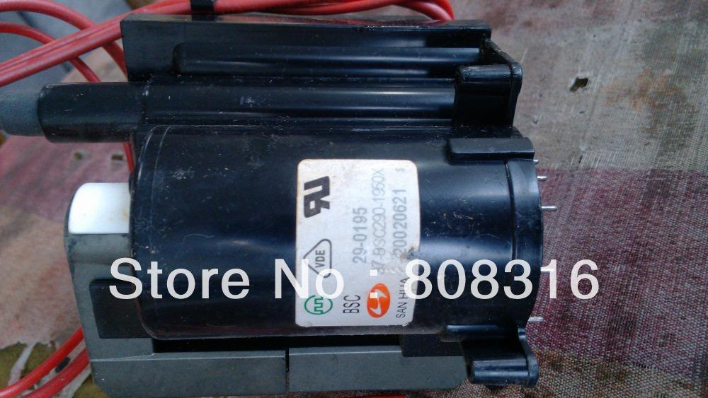 BSC29-0195  FBT flyback transformer for crt tv