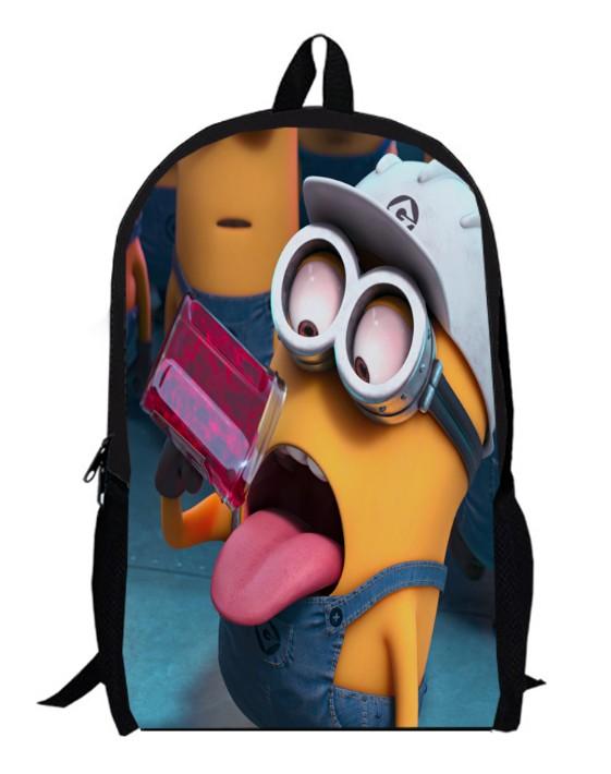 High Quality Custom Kids Backpacks Promotion-Shop for High Quality ...