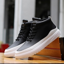 2016 Sale Zapatillas Deportivas Mujer Led Shoes Yeezy Help Male Han Edition Shoes Casual Sandals Student Youth Movement Tide(China (Mainland))