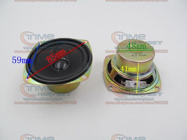 3 inch 8o 15w speaker