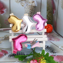 New Girls Sweet Lovely Shiny Star Heart Hairpins Baby Hair Accessories Headwear Kids Colorful Barettes Baby Hair Clip