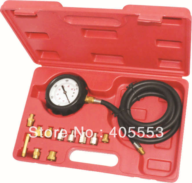 AUTOMOTIVE AUTOMATIC WAVE-BOX PRESSURE METER WT04104(China (Mainland))