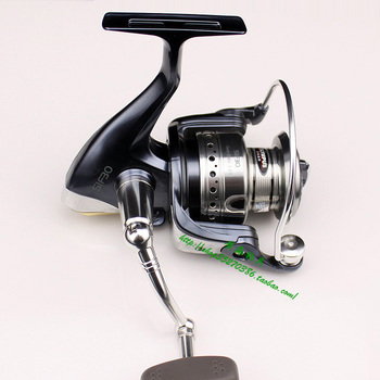 S1F3000 Spinning Reel Fishing Reel 5+1BB 5.3:1 ABS engineering plastic free shipping