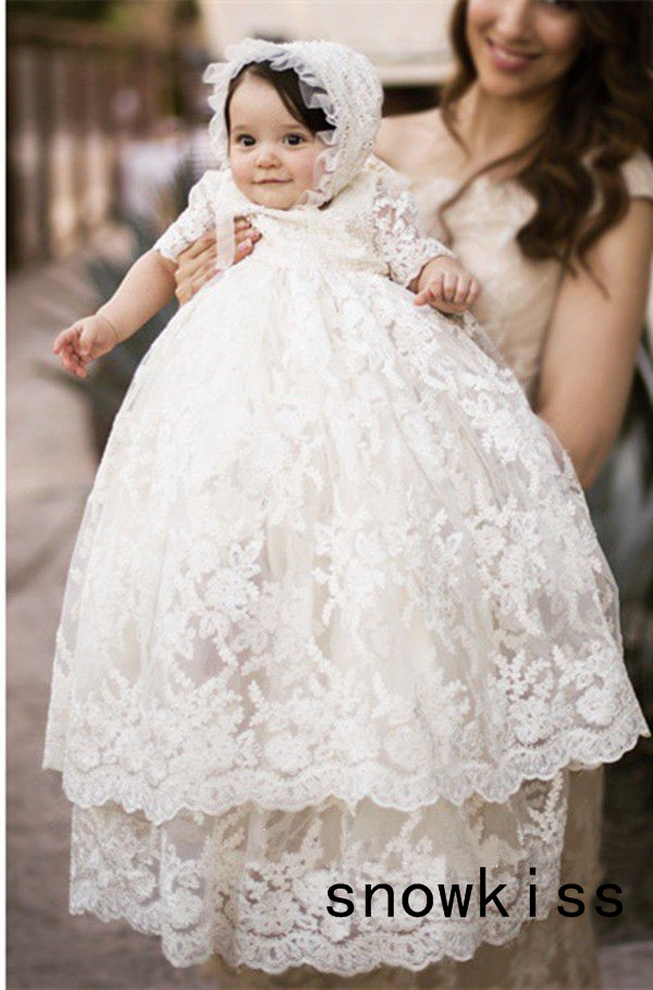 girls clothes dresses christening