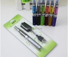New EGO Electronic e cigarette ego t  ce5 vaporizer vape pen mod ecigarette starter kit e-cigarette smoking CE5 retu eletronico