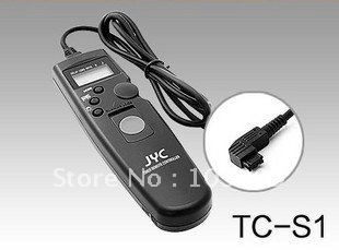 LCD TIMER REMOTE Control SHUTTER for Sony a100/a200/a300/a350/a700/a900(China (Mainland))