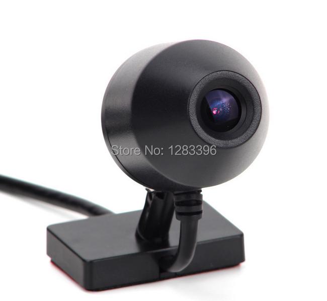 Автомобиль фронтальная камера универсально USB автомобильный видеорегистратор камера для Android 4.4.4 dvd-с RK3066 RK3188 чипсет 1.6 ГГц процессора