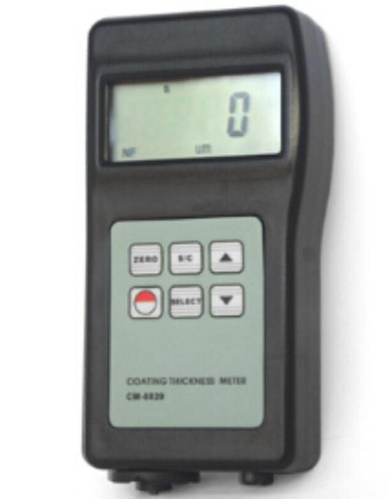 Coating Thickness Gauge CM-8829FN with Inbuilt Probe Thickness Meter CM8829FN<br><br>Aliexpress