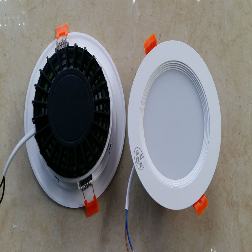 The Newest Design Led Downlight Without Transformer 3W