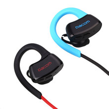 Buy Dacom P10 Wireless Sports Earphones Bluetooth Stereo IPX7 Waterproof In-Ear Earphone Handsfree Headset Earbuds for $1.23 in AliExpress store