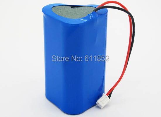 12V 2200mah battery pack(China (Mainland))