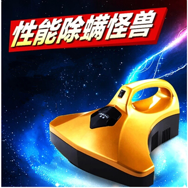 Factory direct portable vacuum cleaner household cleaners except bed mites machine electronic cleaning supplies(China (Mainland))