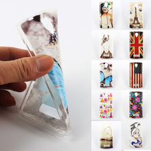 Luxury TPU Soft Silicon Case Cover For Lenovo A2010 A 2010 Case on A2010 Phone Case Silicone Ultra thin Back Cover For Girl(China (Mainland))