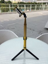 High-end Brand New Selfie Stick+Tripod Multifunctional Removable BT Shutter MAX1.5M Aluminum Alloy Stick Remote selfie Monopod