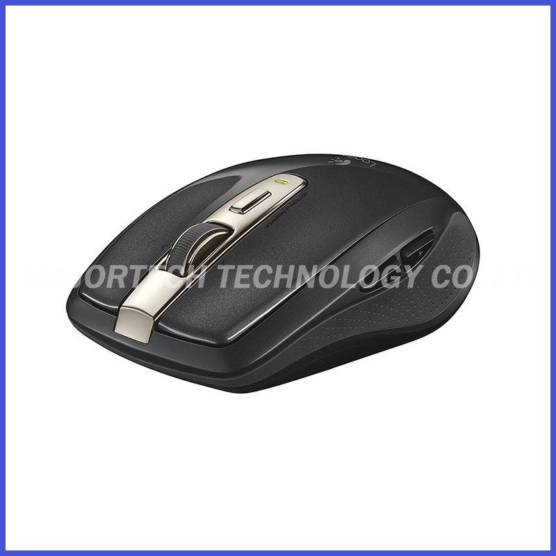 Logitech Mx Anywhere M905 2.4Ghz Laser Wireless Mouse Unifying Nano Receiver For Desktop Laptop without retail package(China (Mainland))