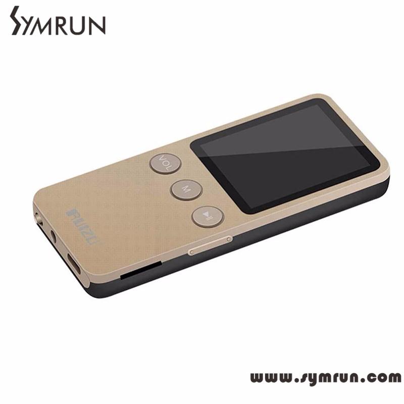 Symrun Mini Sport MP3 Music Player HIFI Voice Recorder MP3 Player 8G 1.8 Inche Screen Radio FM Reproductor MP3 Usb MP3 Fm(China (Mainland))
