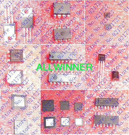 FREE SHIPPING ALLWINNER CPU BGA A10 + 2PCS(China (Mainland))