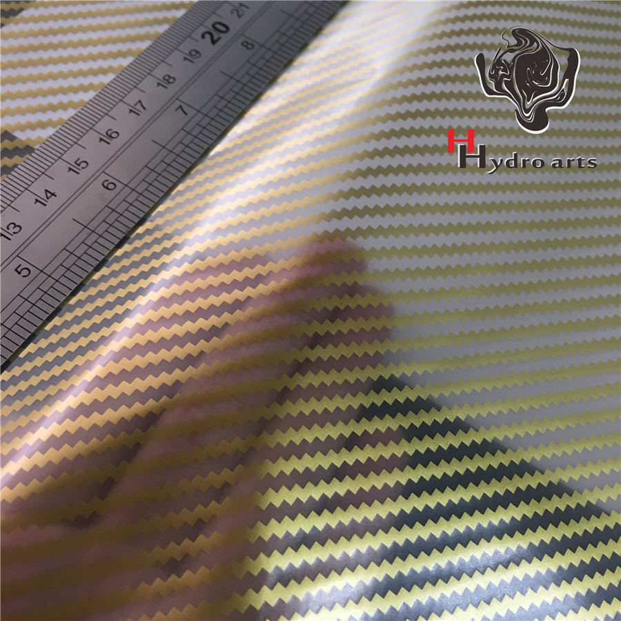 High quality carbon fiber sample water transfer printing film hydrographic film sample,50cmx2m HZ00070-1(China (Mainland))