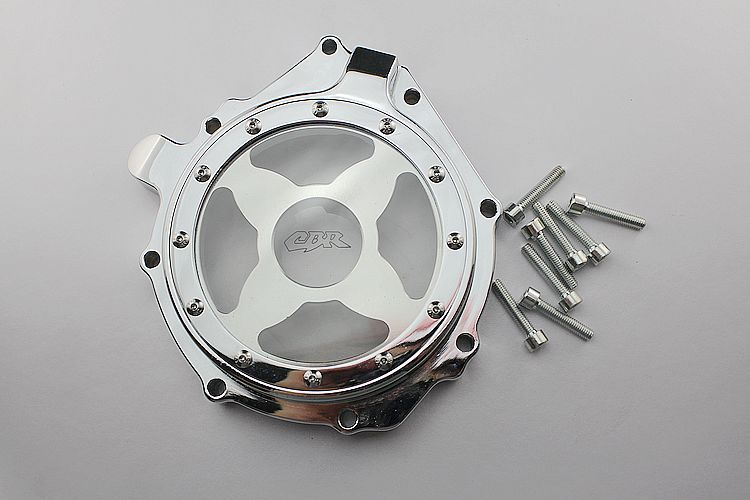 Glass Motorcycle Engine Stator Cover Honda CBR 1000 RR 2004 2005 2006 2007 - Parts jack store