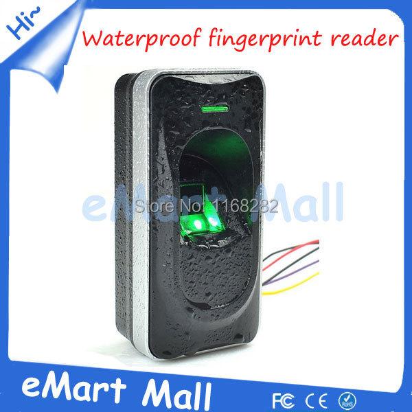 FR1200 Fingerprint Reader/ IP65 Fingerprint Reader/RS485 Fingerprint Reader