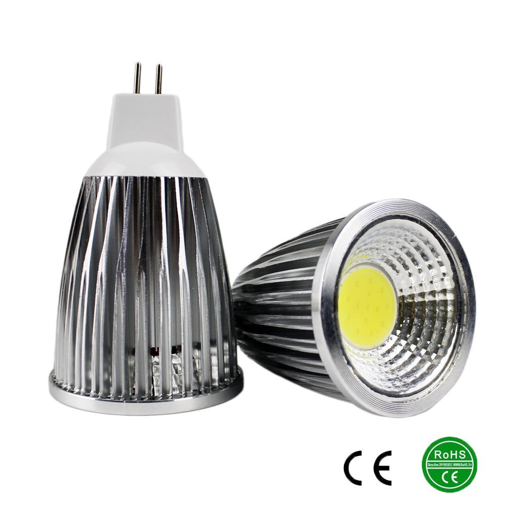 light led ac dc 12v 9w 12w 15w cob led lamp light led spotlight in led. Black Bedroom Furniture Sets. Home Design Ideas