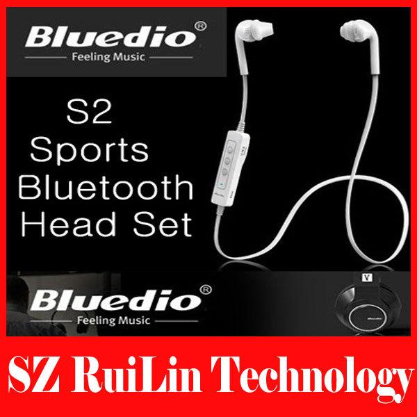 Наушники Bluedio S2 Bluetooth 4.0 bluetooth headphone s2