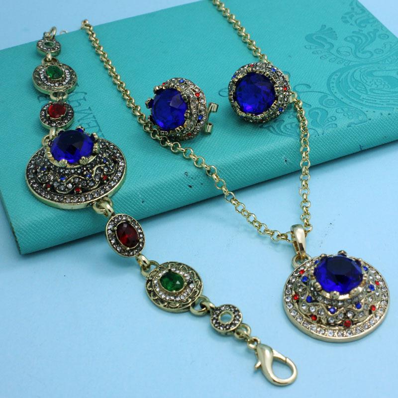 Turkish Jewellery Brands Luxury Brand Vintage Jewellery
