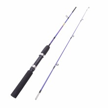 1.2M Portable Soft Fiber Reinforce Plastic Lure Rod Telescopic Fishing Rod Super Large Fishing Weight Adjustable Fishing Pole(China (Mainland))