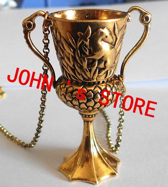 Helga Hufflepuff Cup Helga Hufflepuff's Cup