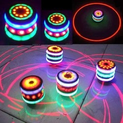Super Spinning Top Gyro beyblade Classic Toys LED Music Sound Lighting Shining Fantastic Effect Funny Party Toy Gift(China (Mainland))