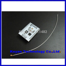5pcs lot font b ESP8266 b font Serial Port WIFI Wireless Transceiver Send Receive Module IO