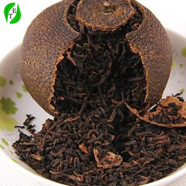 30 г orange чая пуэр Мини Туо Ча пуэр год спелые пуэр чай orange аромат старый пуэр чай пу эр пу эр здоровья зеленой пищи