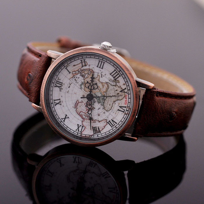 popular mens copper watches buy cheap mens copper watches