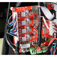 Updated Big size 220 220 240mm High Quality Precision Reprap Prusa i3 DIY 3d Printer kit