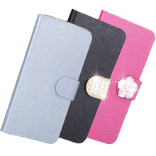 Buy Flip Stand Book Style Silk Case Capa Sony Xperia XZ E3 E4 C3 C4 L35H S36H S39H M35H M36H T3 Phone Case Protection Shell for $2.38 in AliExpress store