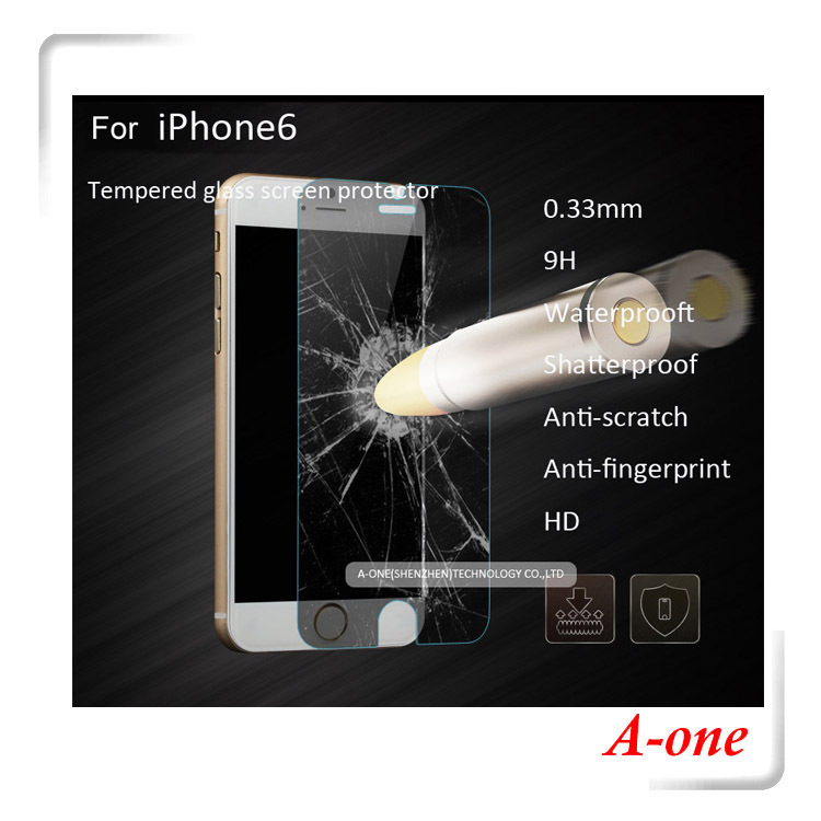 10pcs Ultra Thin Super Strong Waterproof Shatterproof Cheap Screen Protector Manufacturer(China (Mainland))
