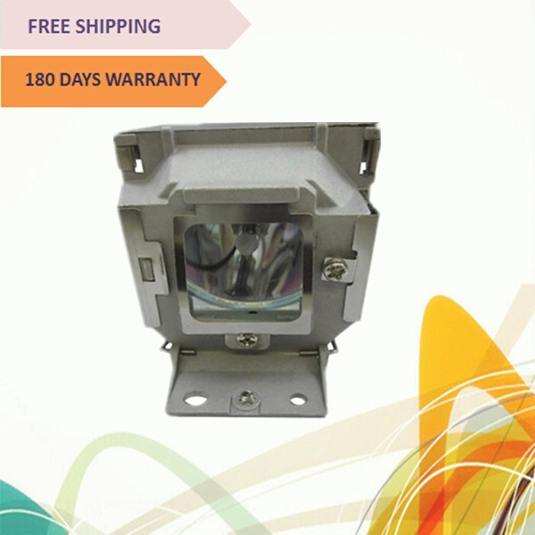 Фотография Compatible projector bulb/Projector lamp with housing   RLC-058  For PJD5221  free shipping
