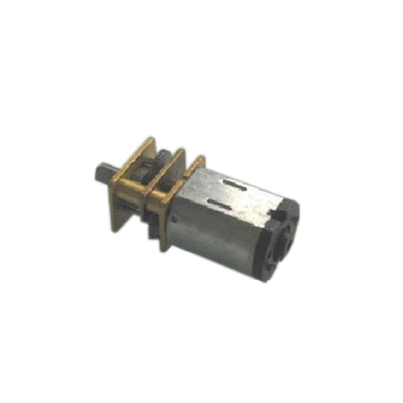 With d shape short shaft miniature metal gear motors 12ga Miniature gear motors