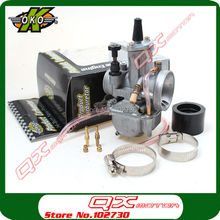 OKO 28mm PWK Carb Carburetor High Performance Racing OKO Carburetor Fit 150cc 175cc 200cc GY6 Scooter Motorcycle ATV Quad