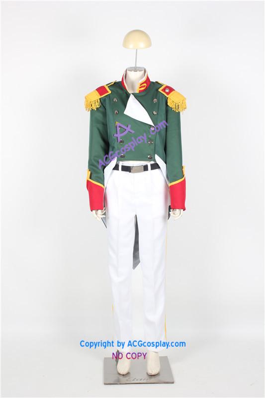 Gundam Lucrezia Noin Cosplay CostumeОдежда и ак�е��уары<br><br><br>Aliexpress