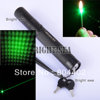 10000mw Laser Pointer Pen For 10000 with Charger  Battery ,Green Laser Pointer +Retail Gift Box+ Battery+Charger,Dropshipping
